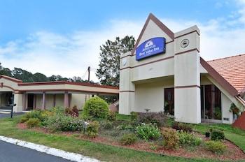 Fotografia hotela (Americas Best Value Inn Smithfield) v meste Smithfield