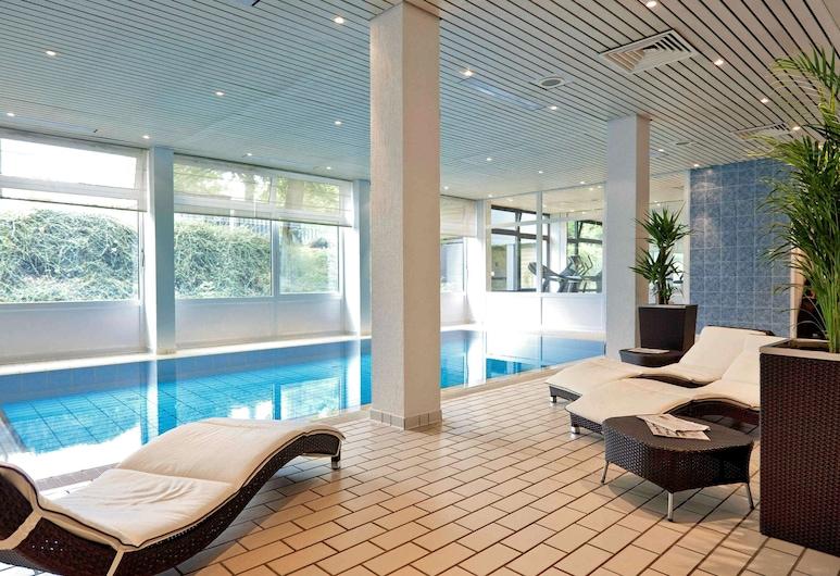 Mercure Hotel Köln West, Cologne, Sports Facility
