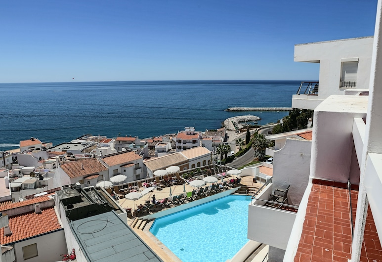Belver Boa Vista Hotel & Spa - Adults Only, Albufeira, View from Hotel