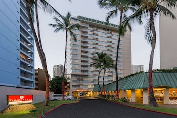Picture of Ramada Plaza by Wyndham Waikiki in Honolulu