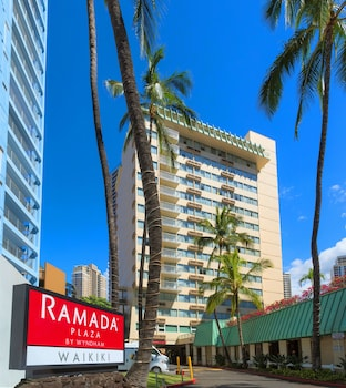 Bild vom Ramada Plaza by Wyndham Waikiki in Honolulu
