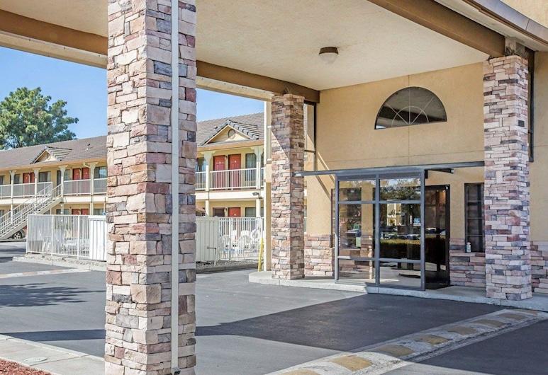 Quality Inn & Suites Woodland - Sacramento Airport, Woodland