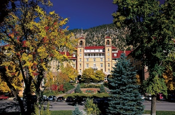 Picture of Hotel Colorado in Glenwood Springs