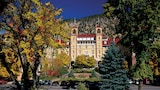 Reserve este hotel en Glenwood Springs, Colorado