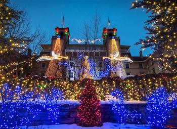 格倫伍德斯普林斯科羅拉多酒店的圖片