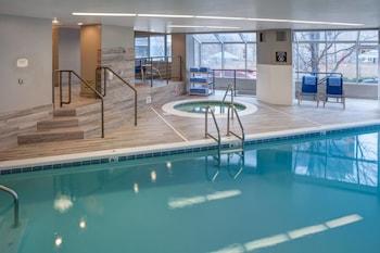 תמונה של Residence Inn by Marriott Seattle Downtown/Lake Union בסיאטל