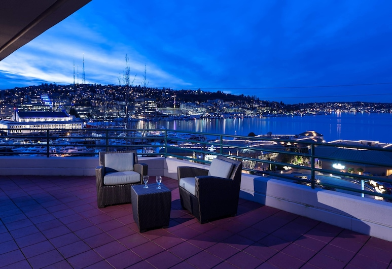Residence Inn by Marriott Seattle Downtown/Lake Union, Seattle, Exterior
