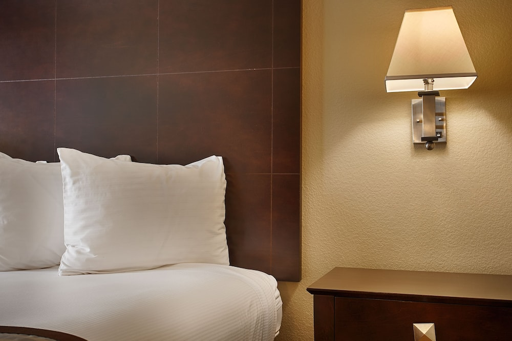 Quarto Standard, 1 cama king-size, Fumadores, Frigorífico e Micro-ondas - Quarto