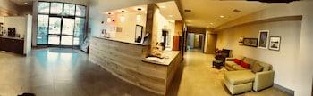 Fotografia do Country Inn & Suites by Radisson, San Jose International Airport, CA em San Jose (e arredores)