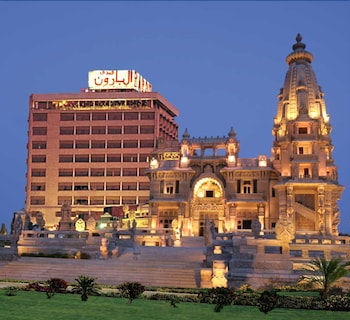 A(z) Baron Hotel Cairo Heliopolis hotel fényképe itt: Kairó
