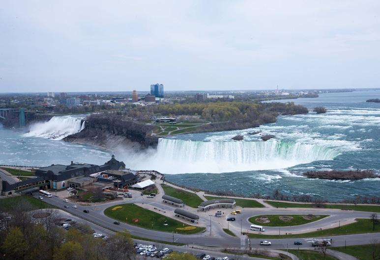 Niagara Falls Marriott on the Falls, Niagara Falls, Superior Room, 2 Queen Beds, Non Smoking (Fallsview), Guest Room View