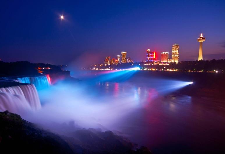 Niagara Falls Marriott on the Falls, Niagara Falls, Miscellaneous