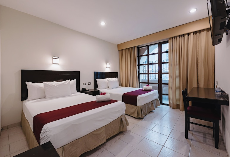 Hotel Colonial, Mérida
