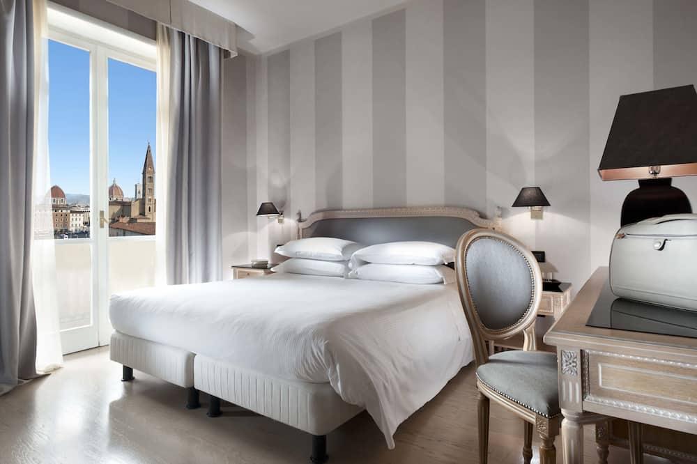Svit Classic - utsikt - Gästrum
