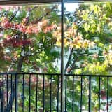 Standard Room, 2 Queen Beds, Balcony - Balcony