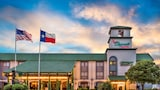 Book this Free Breakfast Hotel in Abilene