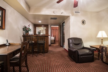 Picture of MCM Elegante Suites Abilene in Abilene