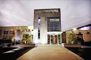 Picture of Greenhills Hotel in Limerick