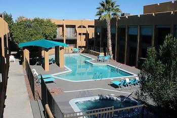 Image de Travelodge by Wyndham Tucson Airport à Tucson