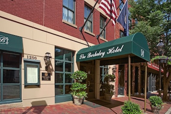 Picture of The Berkeley Hotel in Richmond