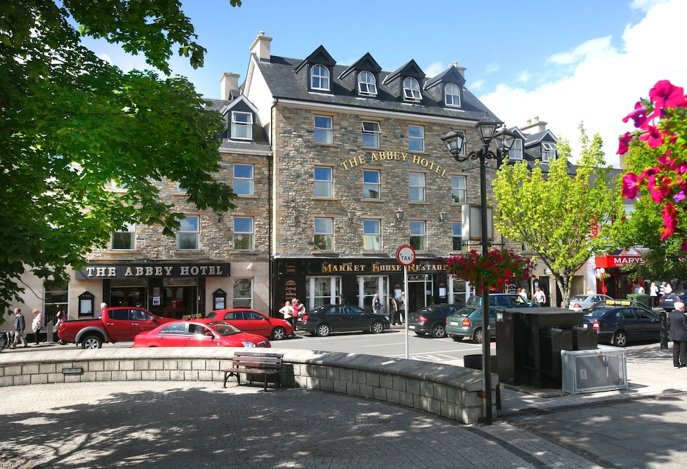 The Abbey Hotel Donegal, Donegal