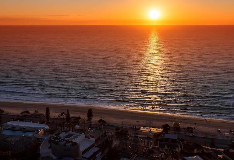 Novotel Surfers Paradise, Surfers Paradise, Hotellets facade