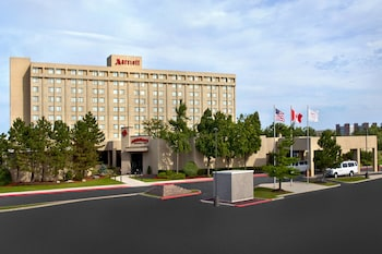 Picture of Buffalo Marriott Niagara in Amherst
