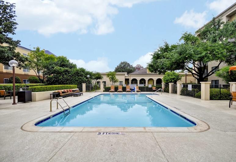 Fairfield Inn & Suites Dallas Medical/Market Center, Dallas, Bazen