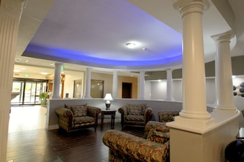 A(z) Baymont Inn & Suites by Wyndham Lafayette/Purdue Area hotel fényképe itt: Lafayette