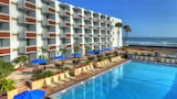Daytona Beach Shores hotels,Daytona Beach Shores accommodatie, online Daytona Beach Shores hotel-reserveringen