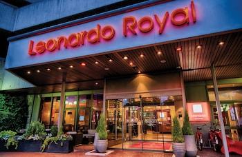 Naktsmītnes Leonardo Royal Hotel Frankfurt attēls vietā Frankfurte