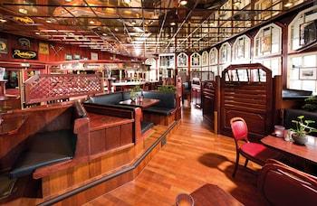 在法兰克福的法兰克福莱昂纳多皇家酒店照片