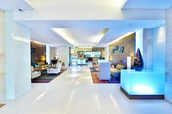 バンコク、セント ジェームス ホテルの写真