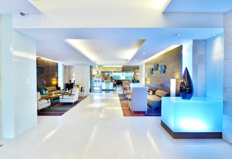 St. James Hotel, Bangkok