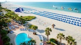 Hotell i St. Pete Beach