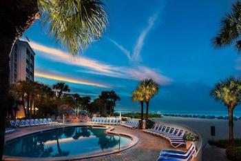 Slika: TradeWinds Island Grand ‒ St. Pete Beach