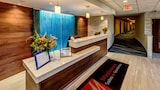 Reserve this hotel in Liverpool, New York