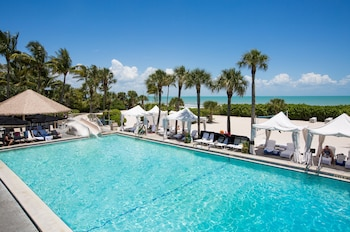 Foto van Sundial Beach Resort & Spa in Sanibel