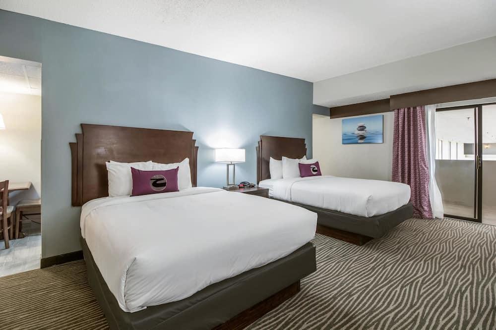 Suite, Više kreveta, za nepušače - Soba za goste
