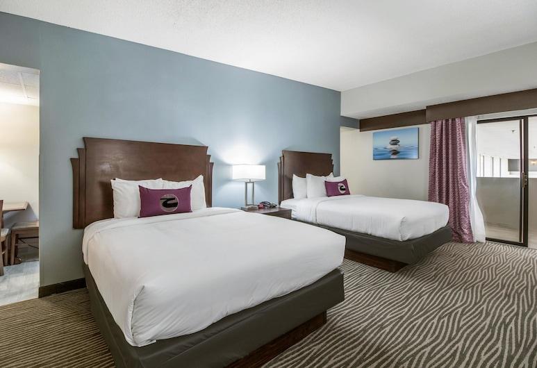 Clarion Hotel Convention Center Jackson Northwest, Jackson, Suite, Mehrere Betten, Nichtraucher, Zimmer