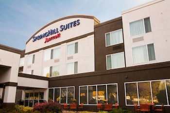 Foto van SpringHill Suites by Marriott Boise ParkCenter in Boise