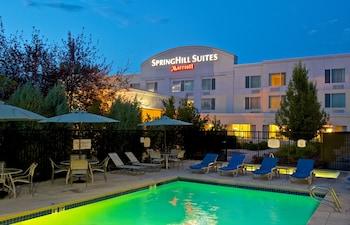 Slika: SpringHill Suites by Marriott Boise ParkCenter ‒ Boise