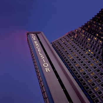 Picture of The Excelsior Hong Kong in Hong Kong