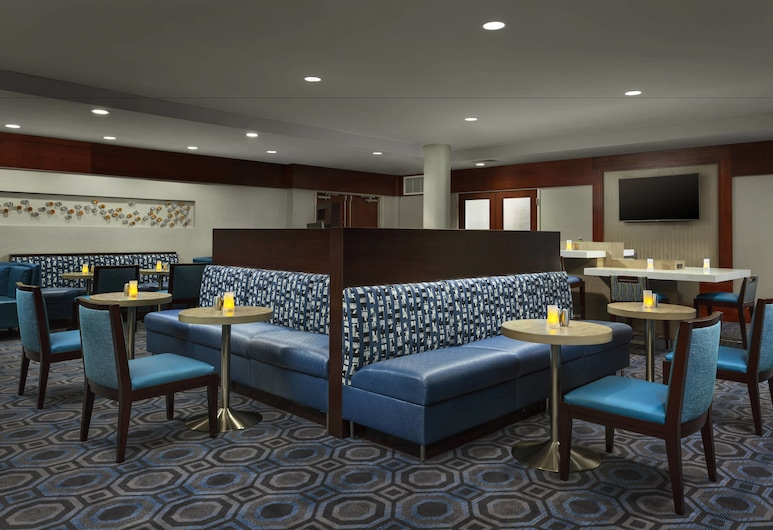 Courtyard by Marriott Boston-Cambridge, Cambridge