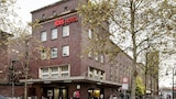 Choose This Cheap Hotel in Duesseldorf