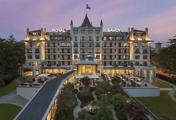 Obrázek hotelu Royal Savoy Lausanne ve městě Lausanne