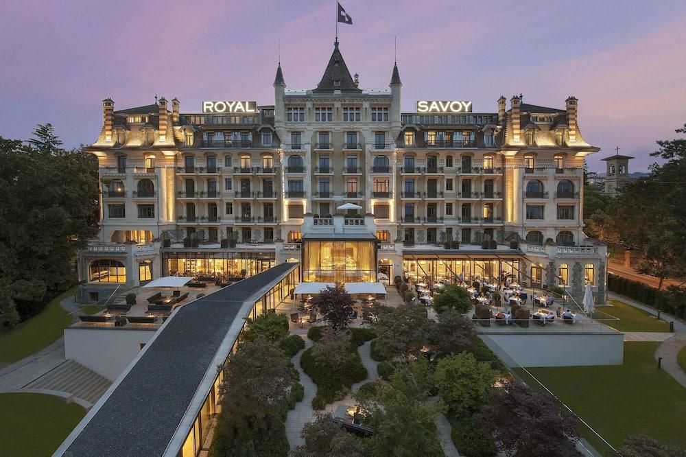 Royal Savoy Lausanne