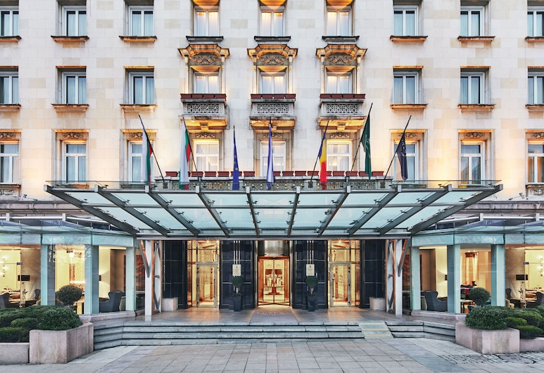 Sofia Hotel Balkan, a Luxury Collection Hotel, Sofia, Sofía, Exterior