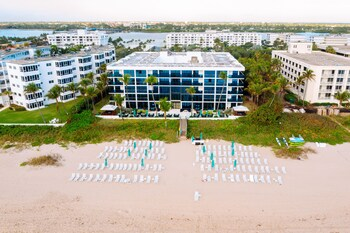 Gambar Tideline Ocean Resort & Spa di Palm Beach