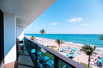 Fotografia do Tideline Ocean Resort and Spa em Palm Beach